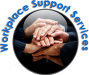 Workplace Support Services Logo